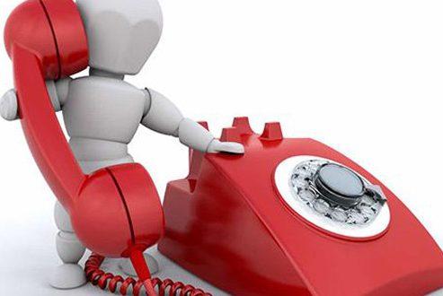 متوقف شدن رشد تلفن ثابت در کشور ؛ گیلان آمار بیشترین مشترکان موبایل را دارد
