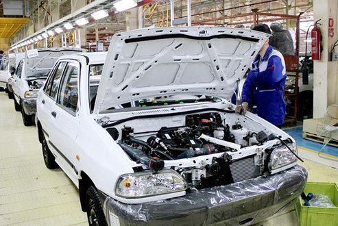 انتشار لیست خودروهایی که در سال ۹۷ تولید نمیشوند !
