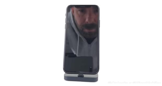 تکنولوژی تشخیص چهره؛ جایگزین سنسور اثر انگشت در آیفون 8