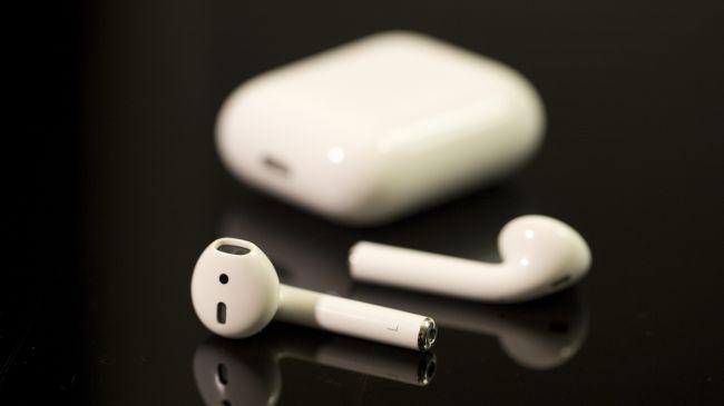 اپل ایرپاد 2