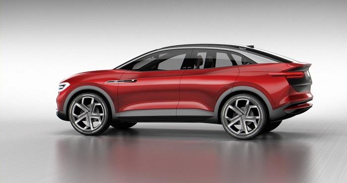 نسخه تولیدی این خودرو تا سال 2020 در بازارها عرضه خواهد شد.
