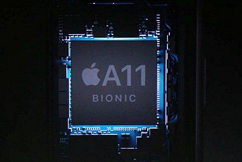 مقایسه قدرت چیپست اپل ای ۱۱ بایونیک با اسنپدراگون ۸۳۵ در گیکبنچ