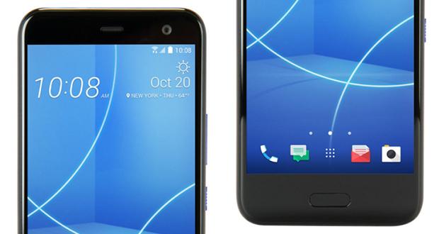 اچ تی سی یو 11 لایف اولین گوشی اندروید وان این کمپانی خواهد بود