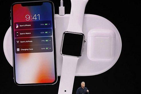 عرضه آیفون ۸ و سایر محصولات جدید اپل آغاز شد