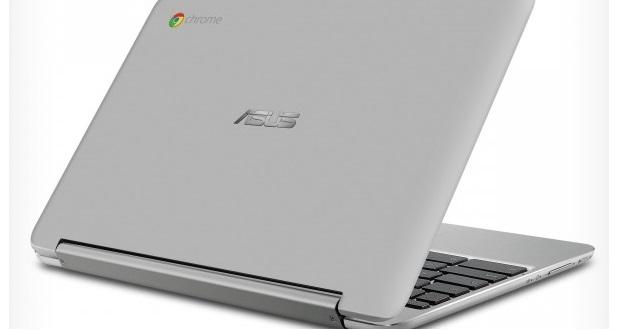 لپ تاپ ایسوس کروم بوک فلیپ جدید در آمریکا راه اندازی شد