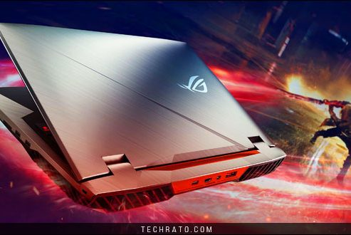 بررسی و مشخصات فنی لپ تاپ مخصوص بازی ROG Chimera G703 ایسوس