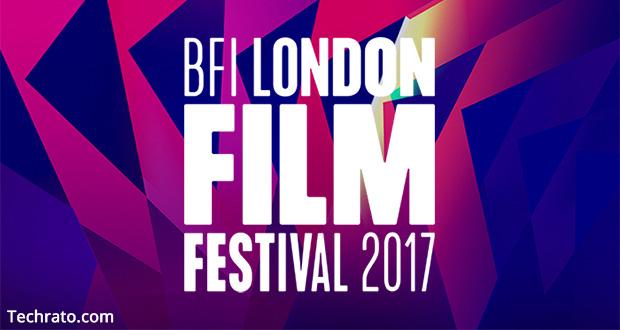 فهرست فیلم های حاضر در جشنواره فیلم لندن 2017