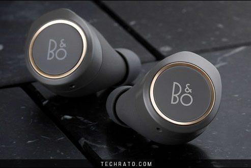 بررسی هدفون بدون سیم Beoplay E8 شرکت بنگ اند اولافسن (B&O)