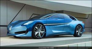 جذاب ترین ماشین های نمایشگاه خودروی فرانکفورت ۲۰۱۷ به روایت تصویر
