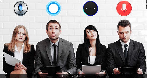 ادغام دستیارهای صوتی هوشمند کورتانا و الکسا از شرکتهای مایکروسافت و آمازون