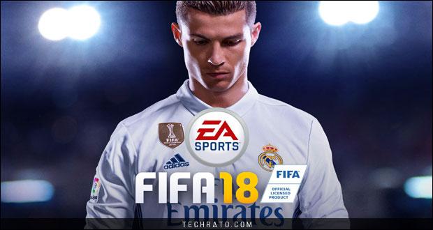 بخش داستانی بازی فیفا 2018 جذاب ترین ویژگی این بازی محبوب خواهد بود