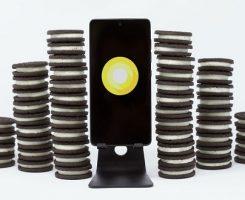 اسنشال فون در ماههای آینده به روزرسانی اندروید ۸ را دریافت میکند