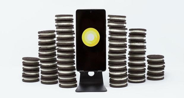 اسنشال فون در ماههای آینده به روزرسانی اندروید 8 را دریافت میکند