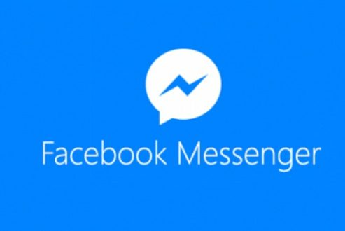 هماکنون تعداد کاربران فیس بوک مسنجر با چین برابری میکند!