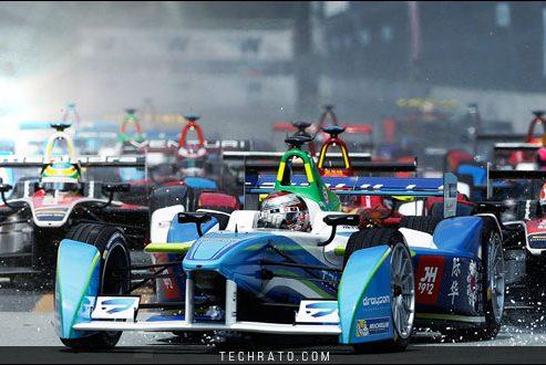 آیا مسابقات فرمول E آینده مسابقات اتومبیل رانی است یا تنها یک جرقه زودگذر؟