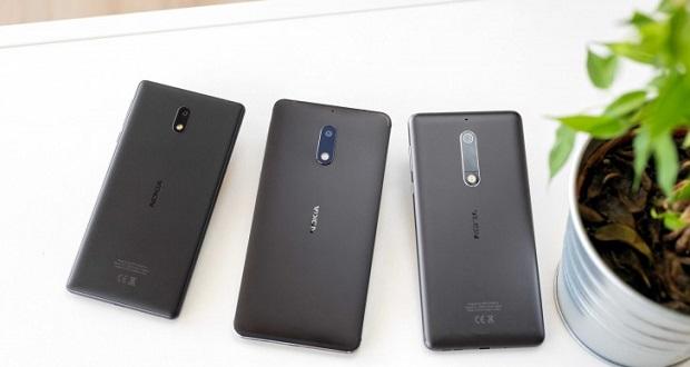 گوشیهای هوشمند نوکیا تا پایان امسال به اندروید 8 اوریو ارتقا مییابند