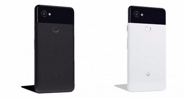 مشخصات گوگل پیکسل 2 و پیکسل 2 ایکس ال به بیرون درز کرد