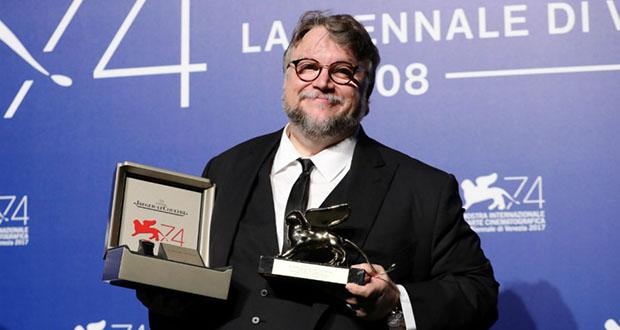 """برندگان جشنواره فیلم ونیز 2017: شیر طلایی به """"شکل آب"""" دل تورو رسید"""