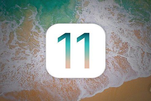 نسخه نهایی آی او اس ۱۱ توسط یک کارمند عصبانی اپل به بیرون درز کرده است