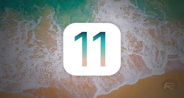 نسخه نهایی آی او اس 11 توسط یک کارمند عصبانی اپل به بیرون درز کرده است