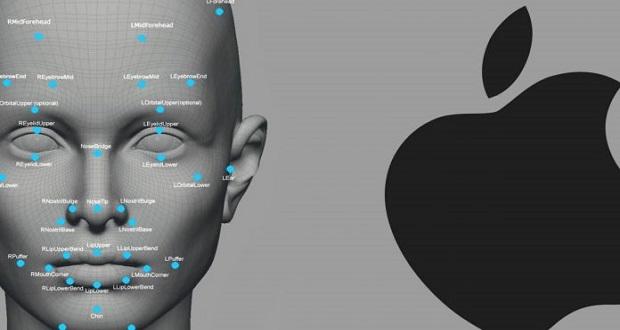 بررسی تفاوت های تشخیص چهره فیس آی دی اپل و اسکنر عنبیه سامسونگ