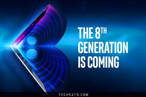 پردازندههای کافی لیک نسل هشتم و چیپست Z370 اینتل و افزایش ۲۰۰ درصدی کارایی
