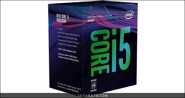 پردازنده نسل هشتم کافی لیک و چیپست Z370