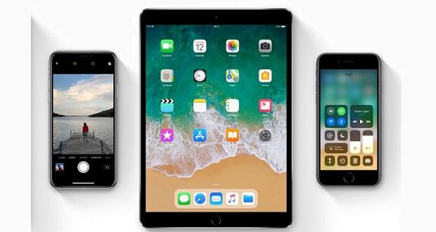 سیستم عامل آی او اس 11 هم اکنون در 26 درصد از محصولات اپل