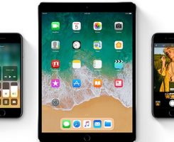 آی او اس 11 منتشر شد؛ آموزش دانلود و نصب iOS 11 در آیفون و آیپد