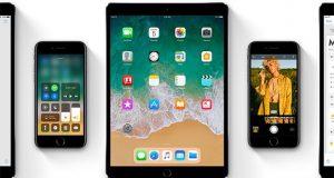 آی او اس ۱۱ منتشر شد؛ آموزش دانلود و نصب iOS 11 در آیفون و آیپد