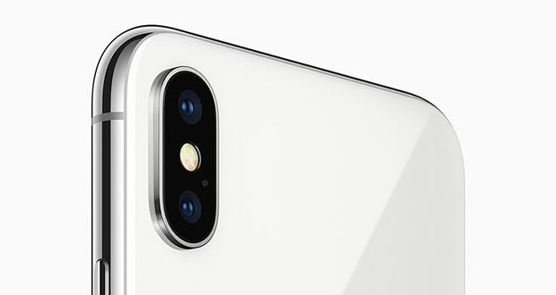 بهترین ویژگی های دوربین آیفون 8 و آیفون ایکس اپل