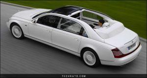 اصطلاح لندولت (Landaulet) در دنیای خودرو به چه مفهومی است؟