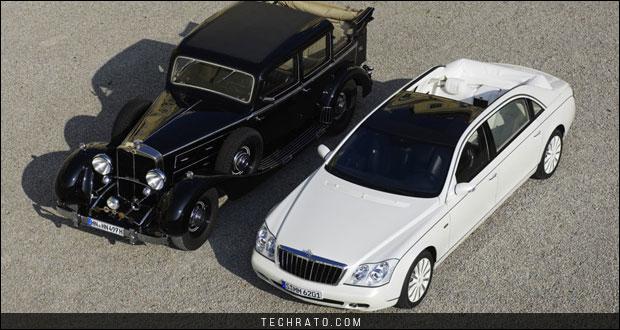 خودروهای کلاس بدنه لندولت