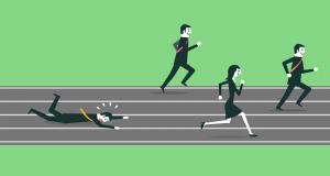 سه درس مهمی که رهبران بزرگ بعد از شکست خوردن یاد میگیرند
