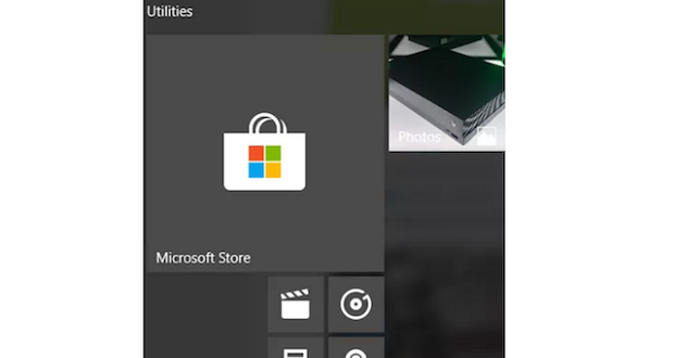 ویندوز استور در ویندوز 10 با نام مایکروسافت استور آغاز به کار کرد