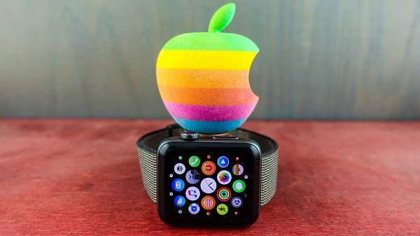 اپل علاوه بر آیفونهای جدید از نسل جدید اپل واچ (Apple Watch 3) رونمایی میکند