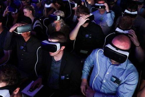 همکاری سامسونگ و ردبول برای ساخت محتوای واقعیت مجازی