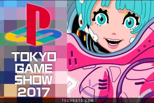 معرفی بازیهای جدید شرکت سونی در نمایشگاه بازی توکیو ۲۰۱۷