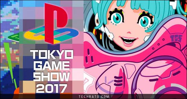 معرفی بازیهای جدید شرکت سونی در نمایشگاه بازی توکیو 2017