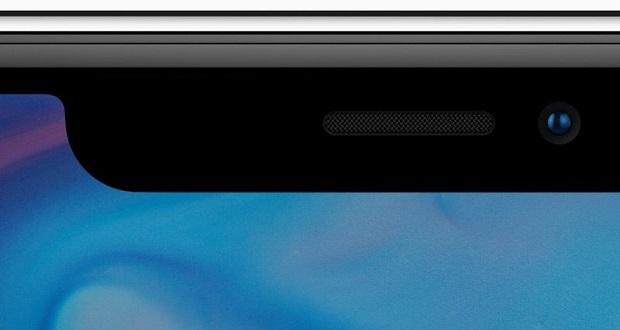 سیستم دوربین TrueDepth اپل دلیل اصلی تاخیر در تولید آیفون ایکس