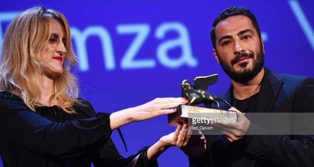 غوغای ایرانی در جشنواره فیلم ونیز 2017؛ جلیلوند بهترین کارگردان و محمدزاده بهترین بازیگر بخش افق های نو