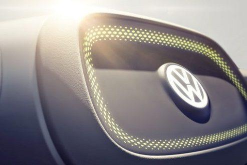 ۳۰۰ مدل خودروی الکتریکی فولکس واگن تا سال ۲۰۳۰ تولید خواهد شد