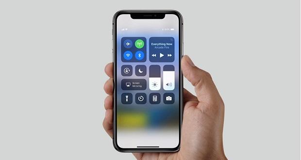 عرضه اولین سری از گوشیهای آیفون ایکس اپل تا ماه دسامبر به تعویق میافتد!