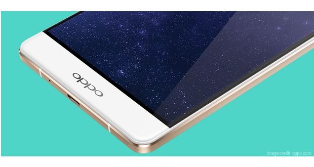 گوشی هوشمند اوپو اف 5 در تاریخ 26 اکتبر در معرض عموم قرار میگیرد