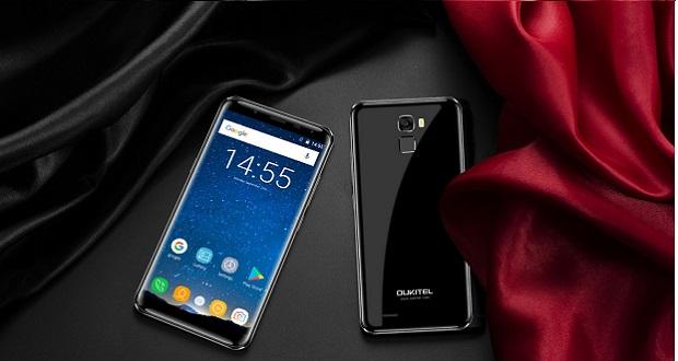 اوکیتل کی 5000 در ماه آینده با یک باتری 5,000mAh وارد بازار میشود!