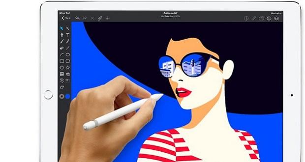 قلم هوشمند اپل در آیفون های آینده