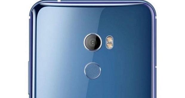گوشی هوشمند اچ تی سی یو 11 پلاس به یک باتری قدرتمند 4,000 mAh مجهز است