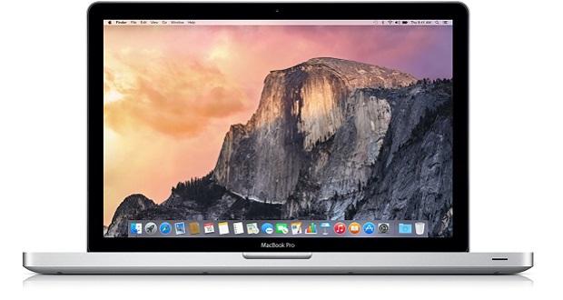 لپ تاپهای مک اپل در سه ماهه سوم سال میلادی هم کاهش فروش داشتند!