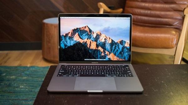 لپ تاپ دانشجویی اپل مک بوک پرو (Apple MacBook Pro)