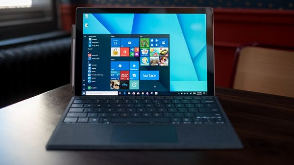 لپ تاپ دانشجویی مایکروسافت سرفیس پرو (Microsoft Surface Pro)